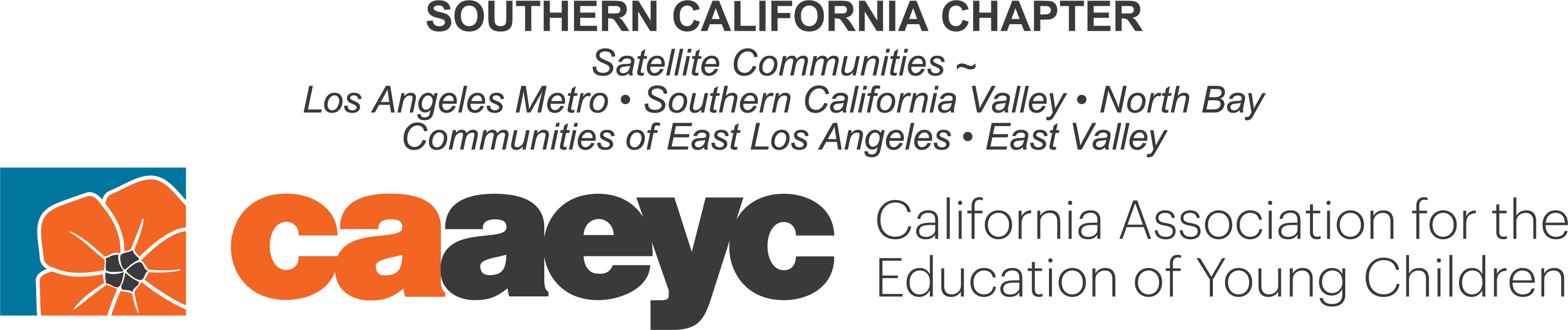 CAAEYC Southern California Chapter