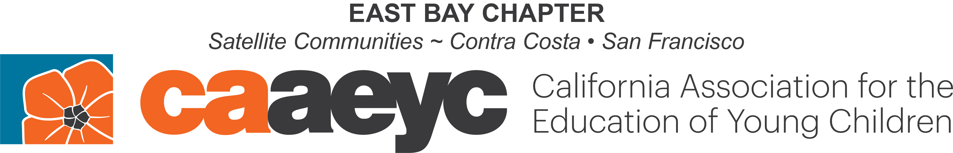 CAAEYC East Bay Chapter