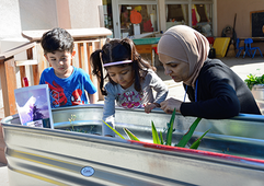 Accreditation Spotlight: Chabot College Early Childhood Development (ECD)